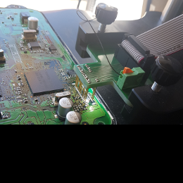 Mobile ECU Remaps Engine Carbon Cleaning - Atlas Remapping